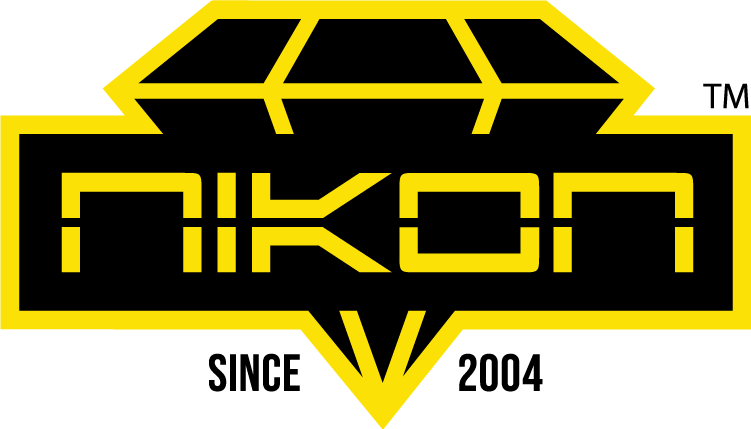 Nikon Diamond Tools Logo since 2004