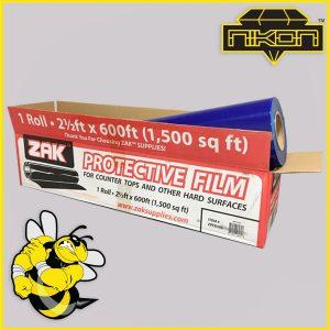ZAK™ Countertop Protective Film